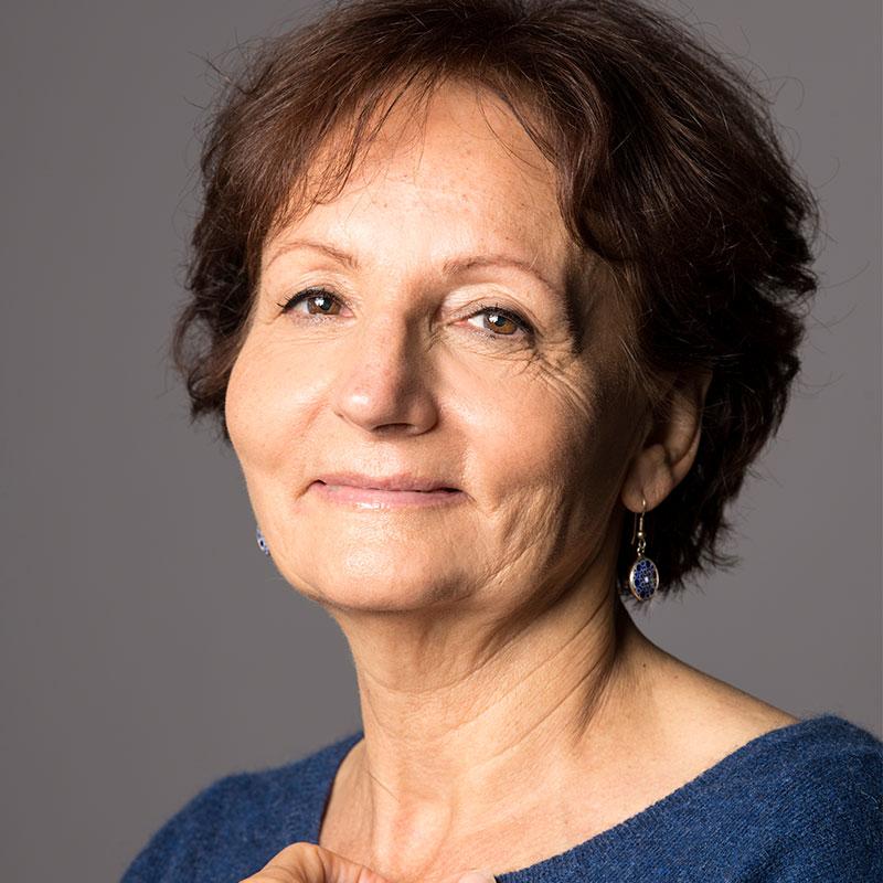 Véronique Larderet
