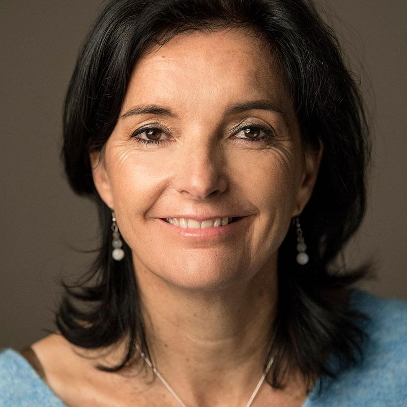 Isabelle Landelle
